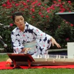 Japanese cultural day music