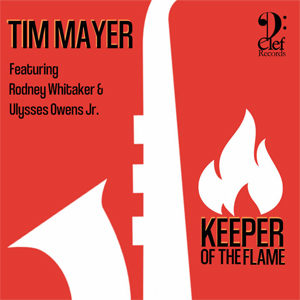 Tim Mayer - Keeper of the Flame