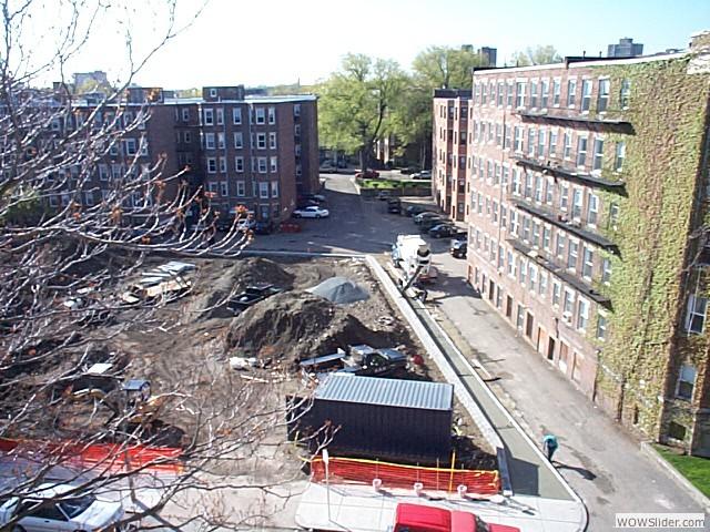 Phase I 2002