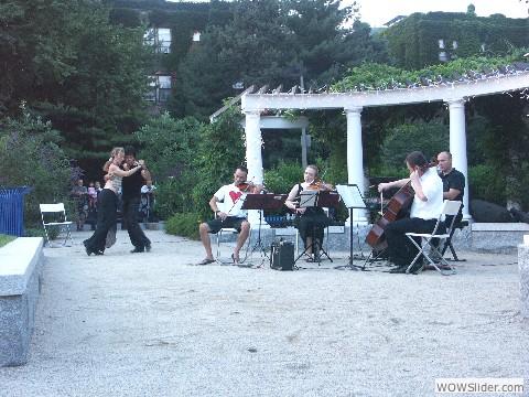 Tango Night 2007